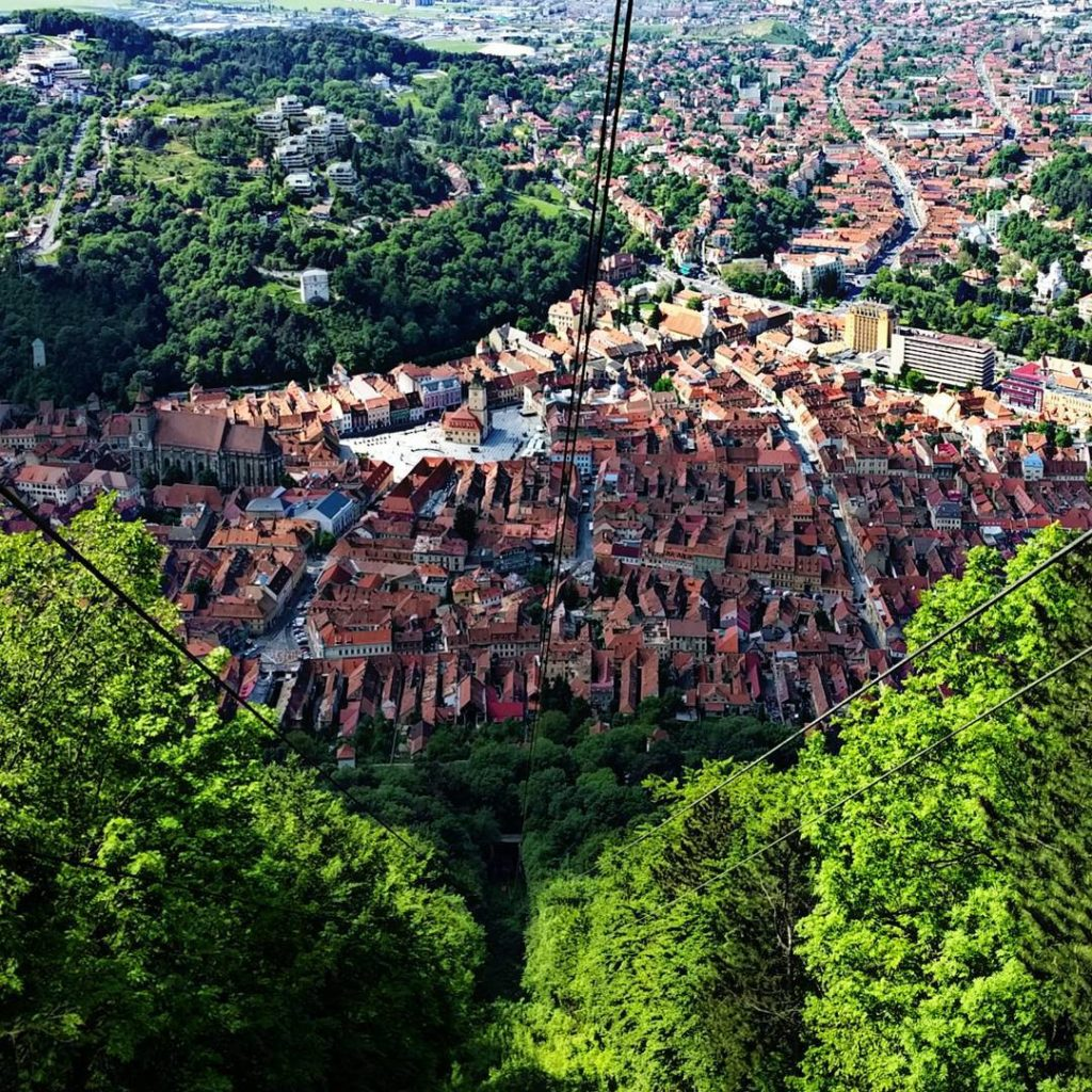 Ce poți face în Brașov în weekendul 2-4 iunie?