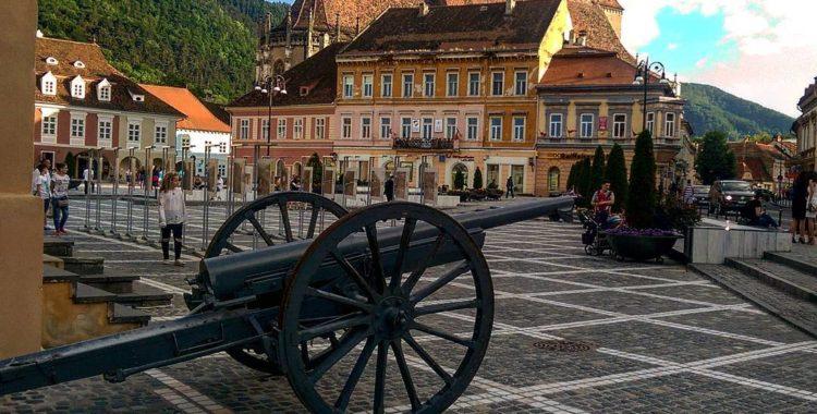 Ce poți face în Brașov în weekendul 23-25 iunie?