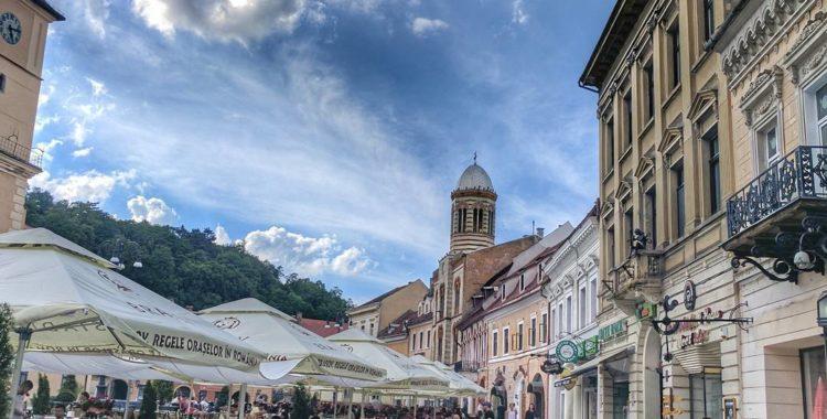 Ce poți face în Brașov în săptămâna 26 iunie - 2 iulie?
