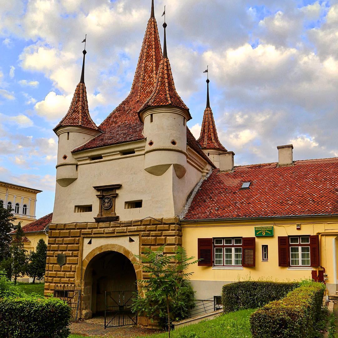 Ce poți face în Brașov în săptămâna 19-25 iunie?
