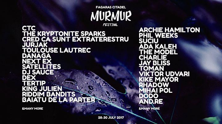 Ce poți face în Brașov în săptămâna 24 - 30 iulie?