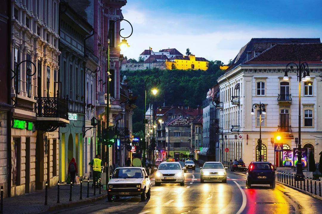 Ce poți face în Brașov în weekendul 7-9 iulie?