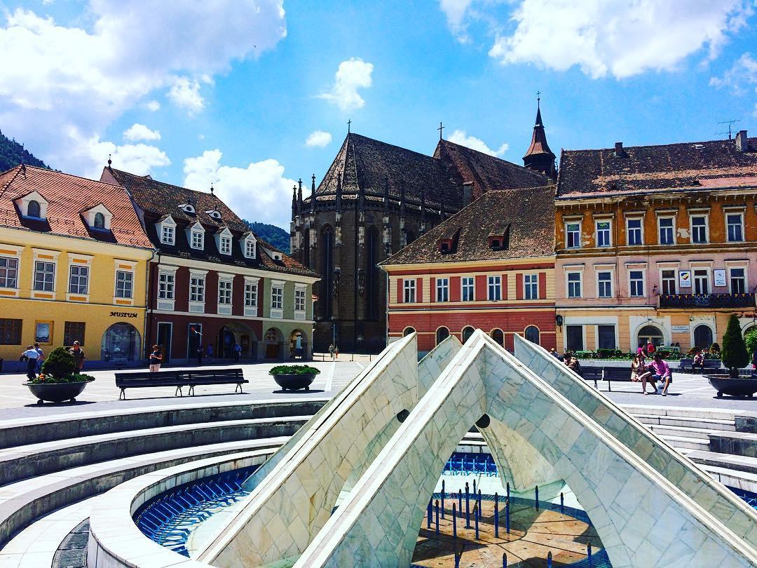 Ce poți face în Brașov în weekendul 14 - 16 iulie?