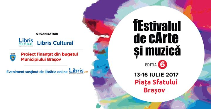 Ce poți face în Brașov în săptămâna 10 - 16 iulie?