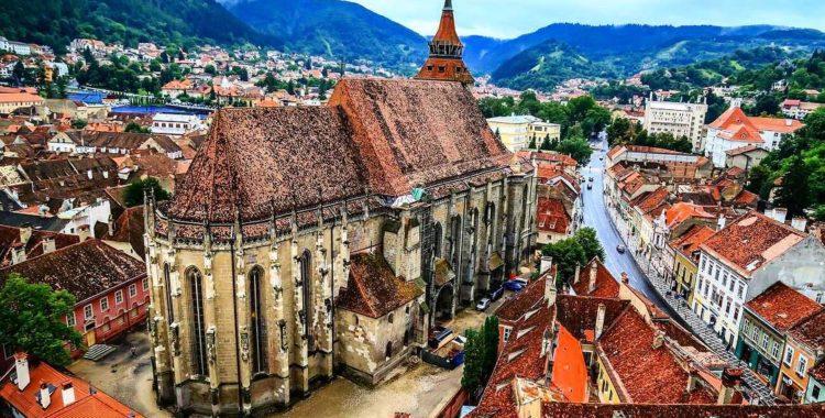 Ce poți face în Brașov în săptămâna 31 iulie - 6 august?