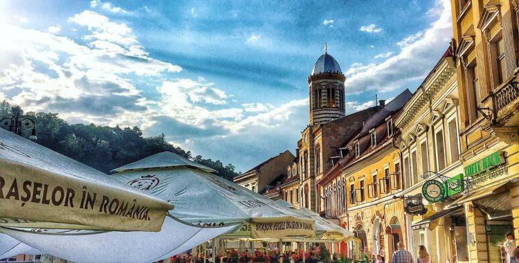 Ce poți face în Brașov în săptămâna 17 - 23 iulie?
