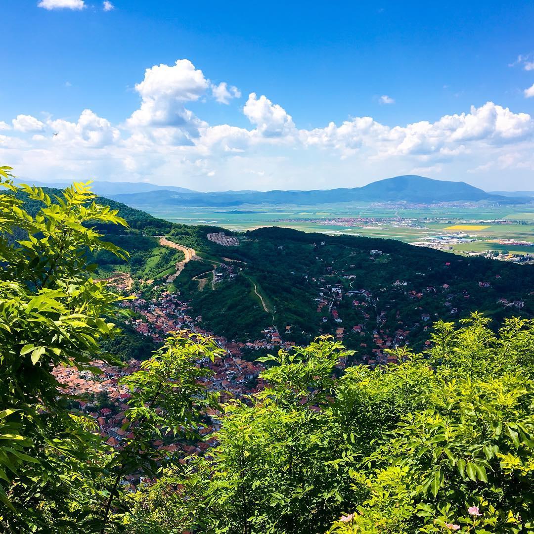 Ce poți face în Brașov în weekendul 28 - 30 iulie?
