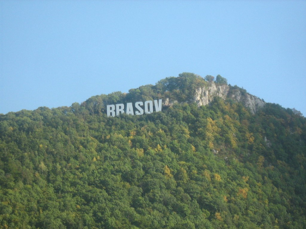 De unde vine numele de Brasov?