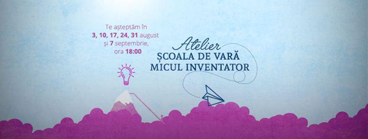 Ce poți face în Brașov în săptămâna 15 -20 august?