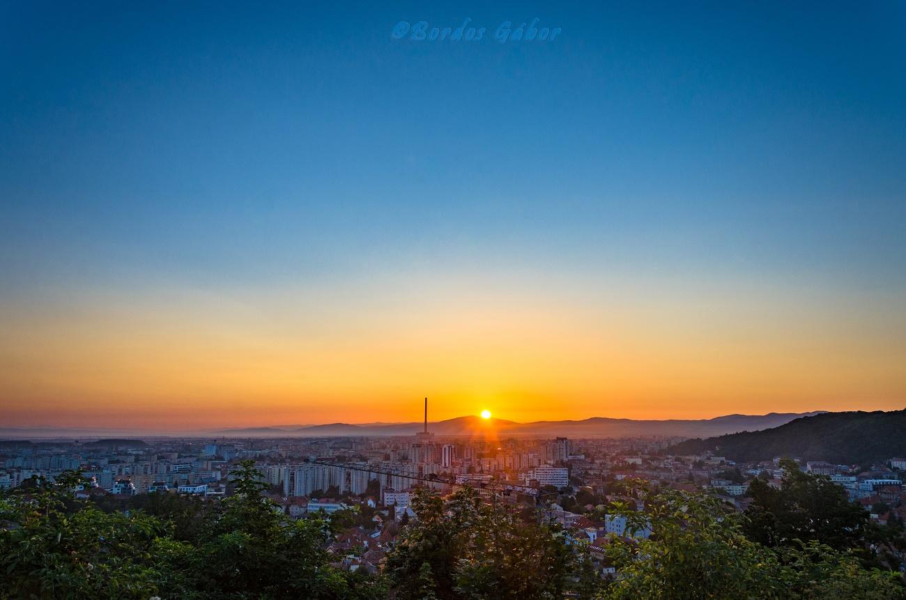 Concurs fotografii Brașov – Vara în Brașov - Bordoș Dragoș