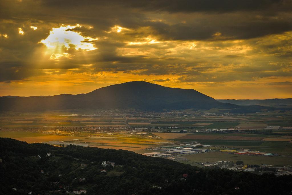 Concurs fotografii Brașov – Vara în Brașov - Bulgariu Alexandru