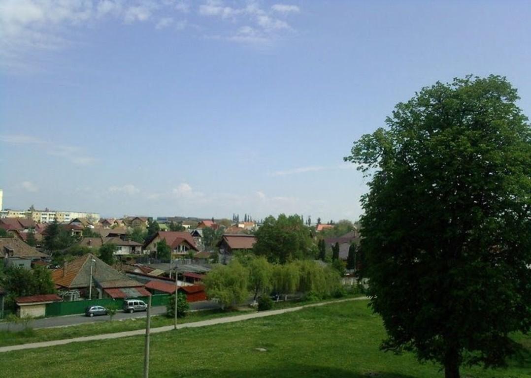 Brasovul la pas: o plimbare prin cartierul Noua