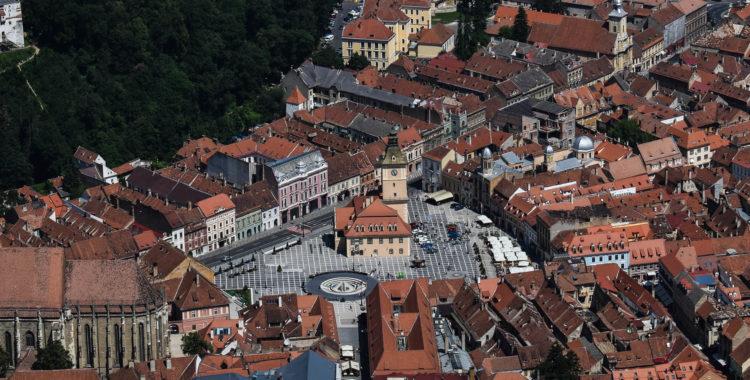 Concurs fotografii Brașov – Vara în Brașov - Cîmpan Sebastian