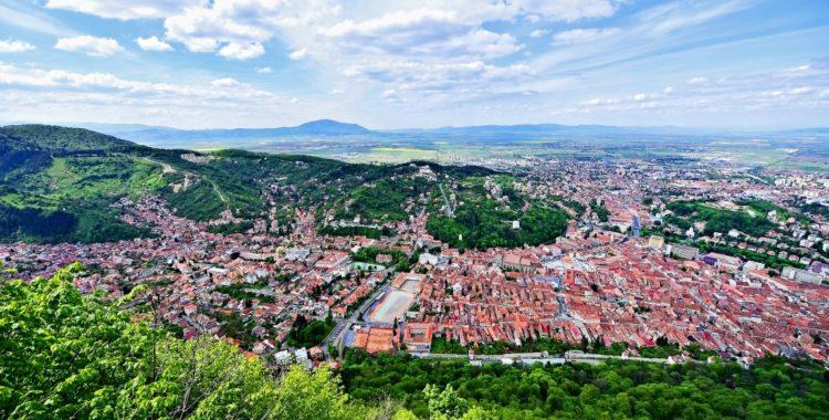 Concurs fotografii Brașov - Vara în Brașov