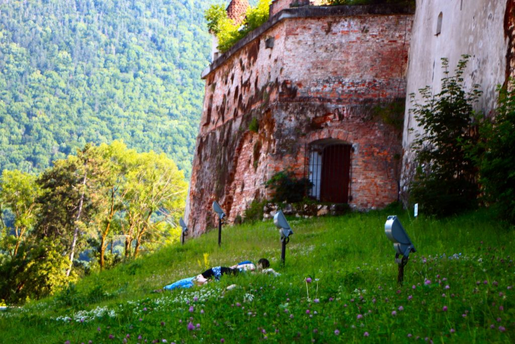 Concurs fotografii Brașov - Vara în Brașov - Temelie Dragoș