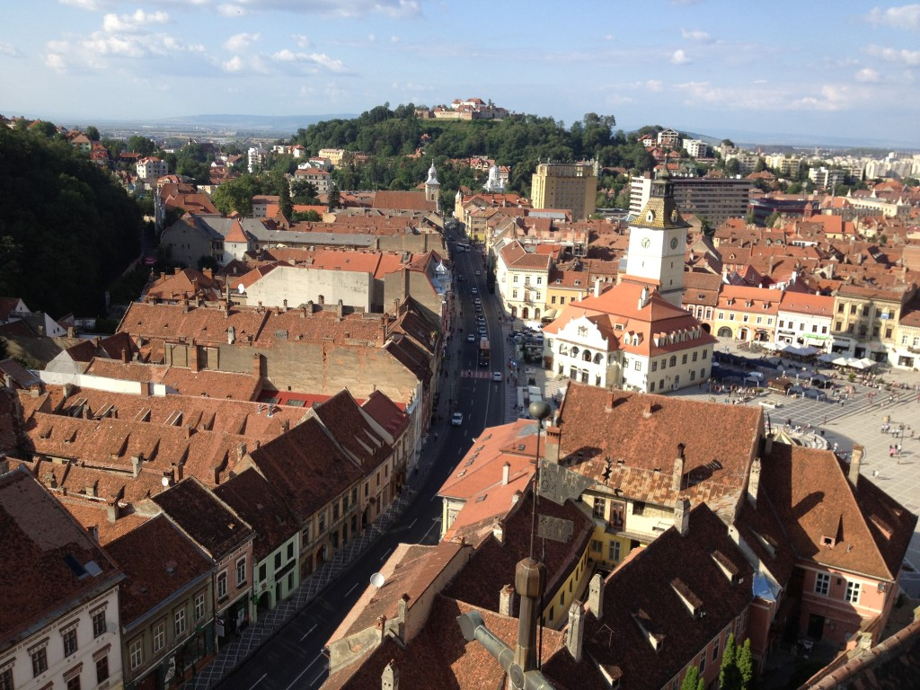 Concurs fotografii Brașov – Vara în Brașov - Mărgineanu Ioana