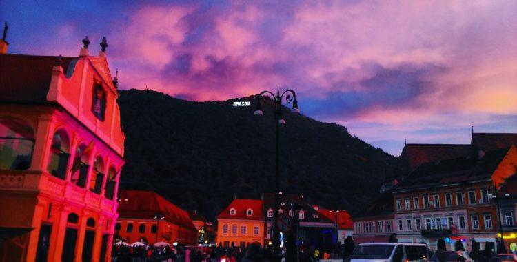 Concurs fotografii Brașov – Vara în Brașov - Mihai Mihaela