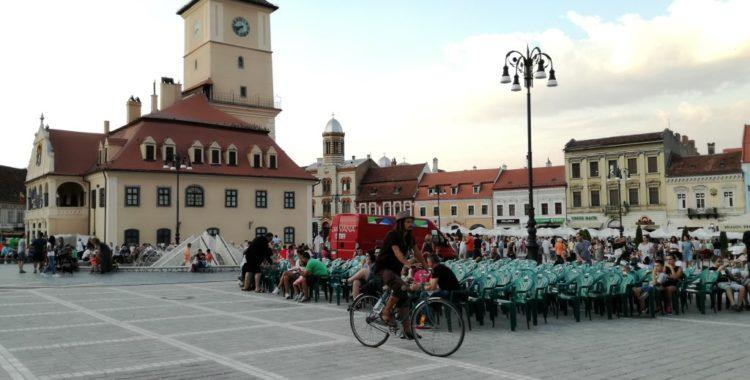 Concurs fotografii Brașov – Vara în Brașov - Gavriluță Cristina