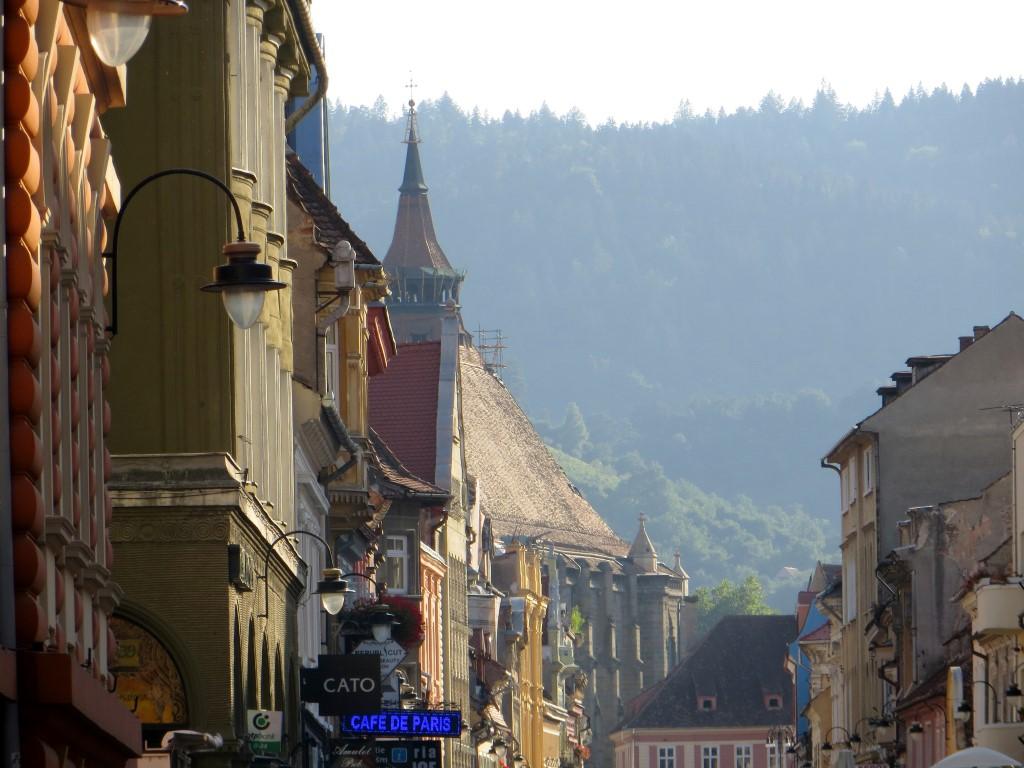 Concurs fotografii Brașov – Vara în Brașov - Frățilă Romeo