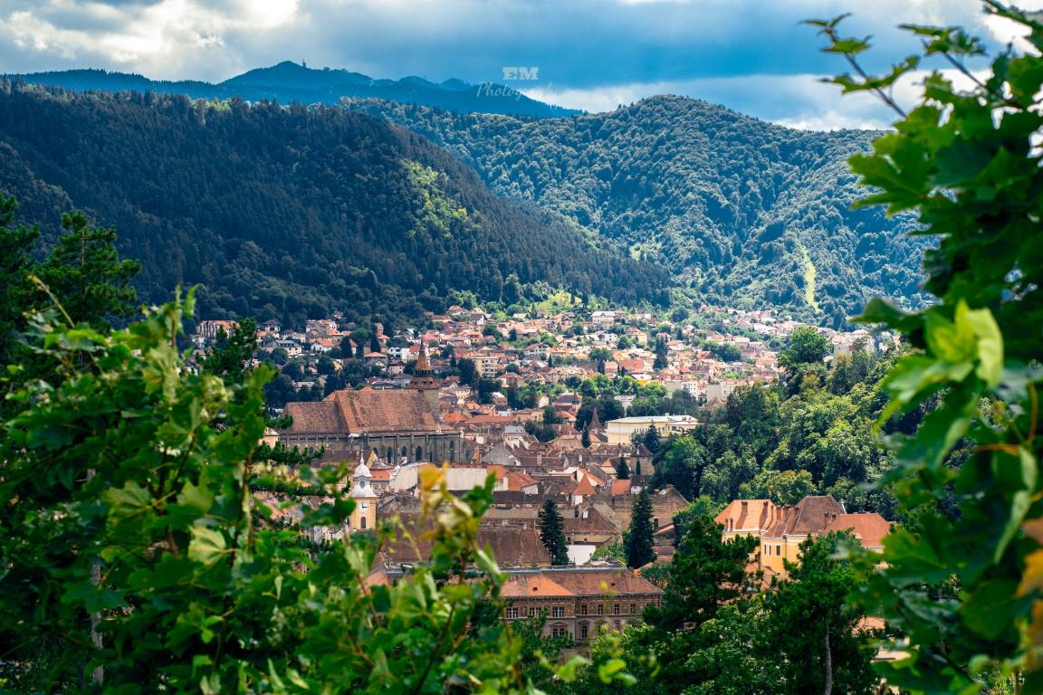 Concurs fotografii Brașov – Vara în Brașov - Mitcu Emanuel
