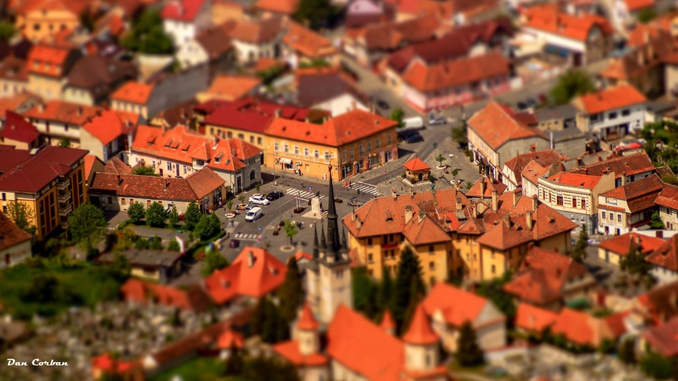 Concurs fotografii Brașov – Vara în Brașov - Dan Corban