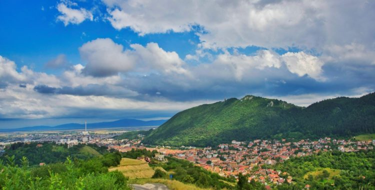 Concurs fotografii Brașov – Vara în Brașov - Radut Andreea