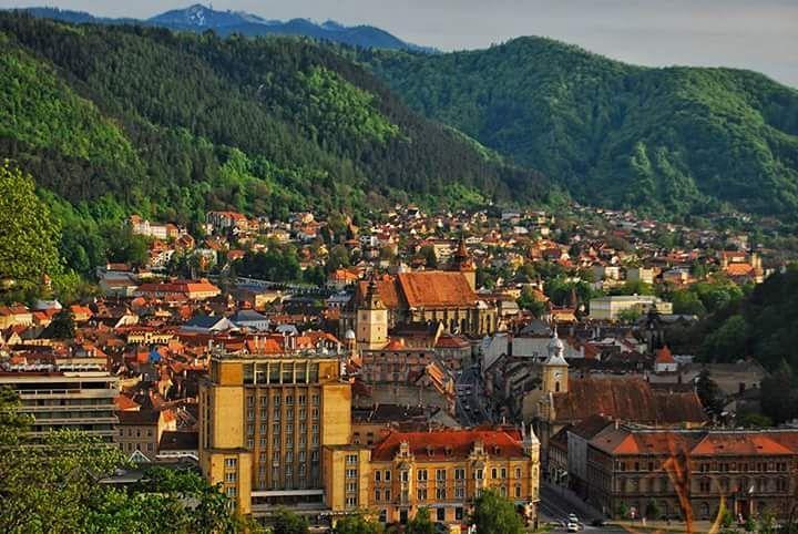 Ce poți face în Brașov în săptămâna 21 - 27 august?