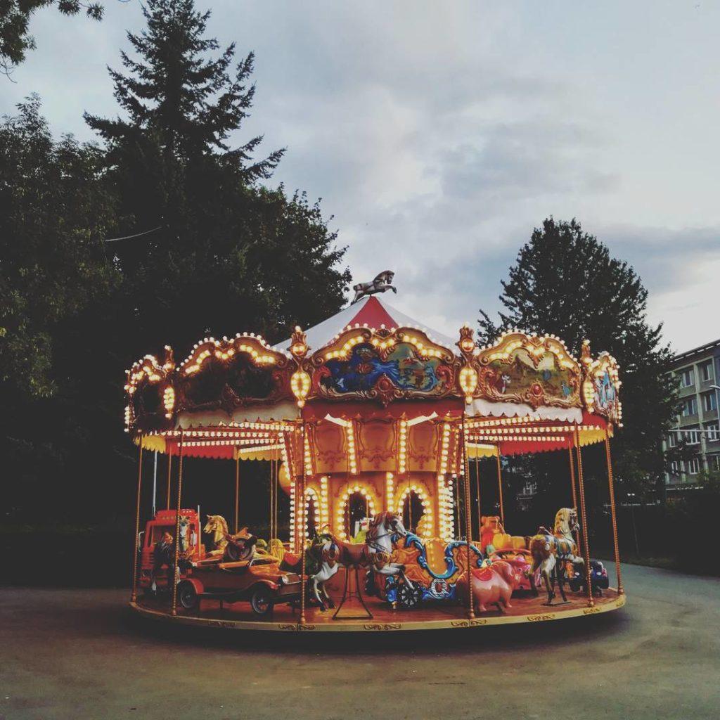 Ce poți face în Brașov în weekendul 25 - 27 august?