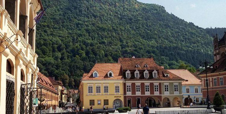 Ce poți face în Brașov în weekendul 11-13 august?