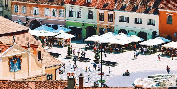Ce poți face în Brașov în weekendul 18 -20 august?
