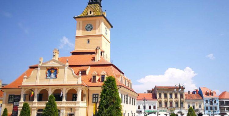 Ce poți face în Brașov în săptămâna 7-13 august?