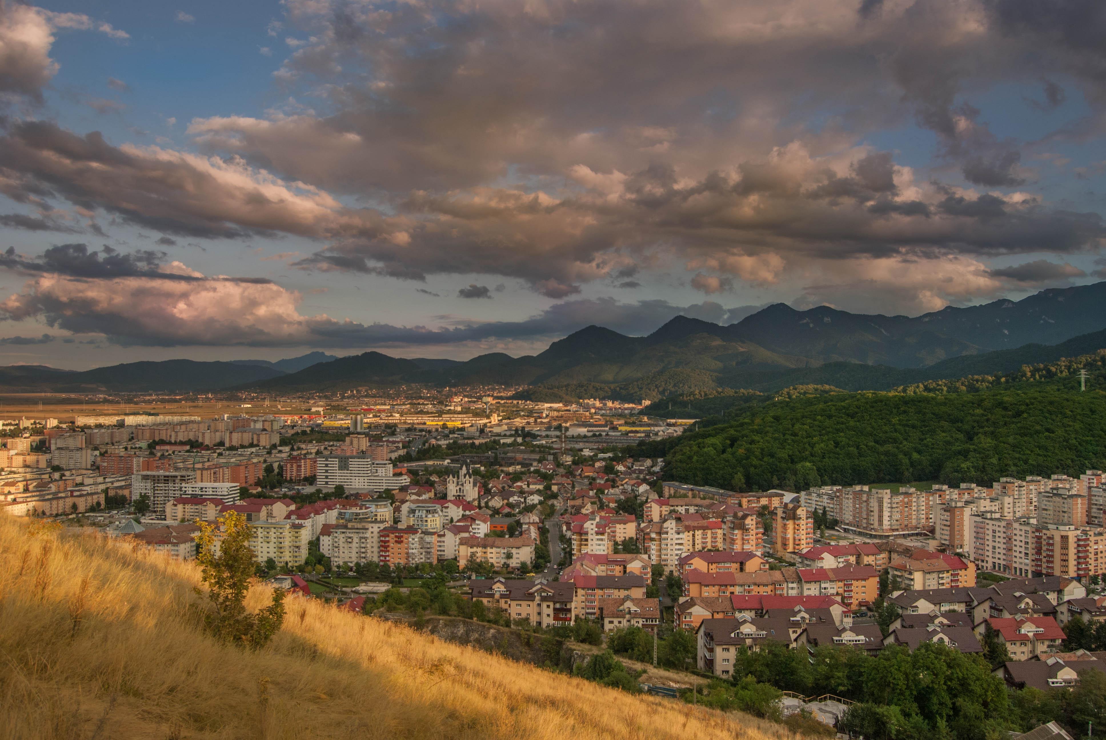Fotograf de Brașov, am un nume: Alexandru Bulgariu