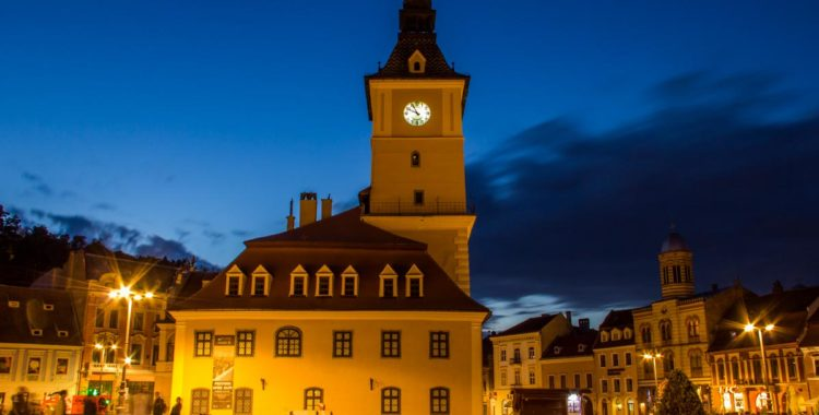 Concurs fotografii Brașov – Vara în Brașov - Comșa Bogdan