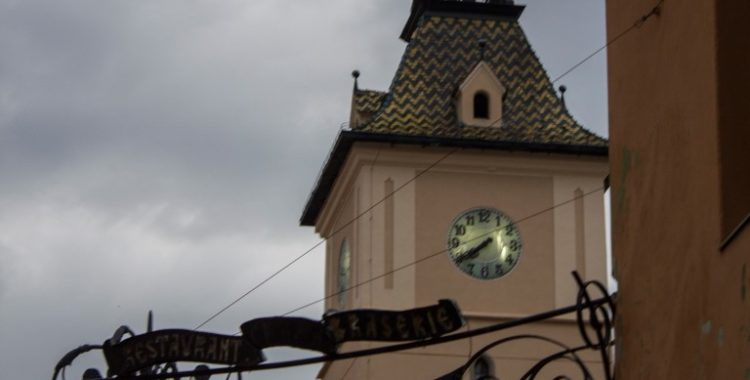 Concurs fotografii Brașov – Vara în Brașov - Ioan Andrei