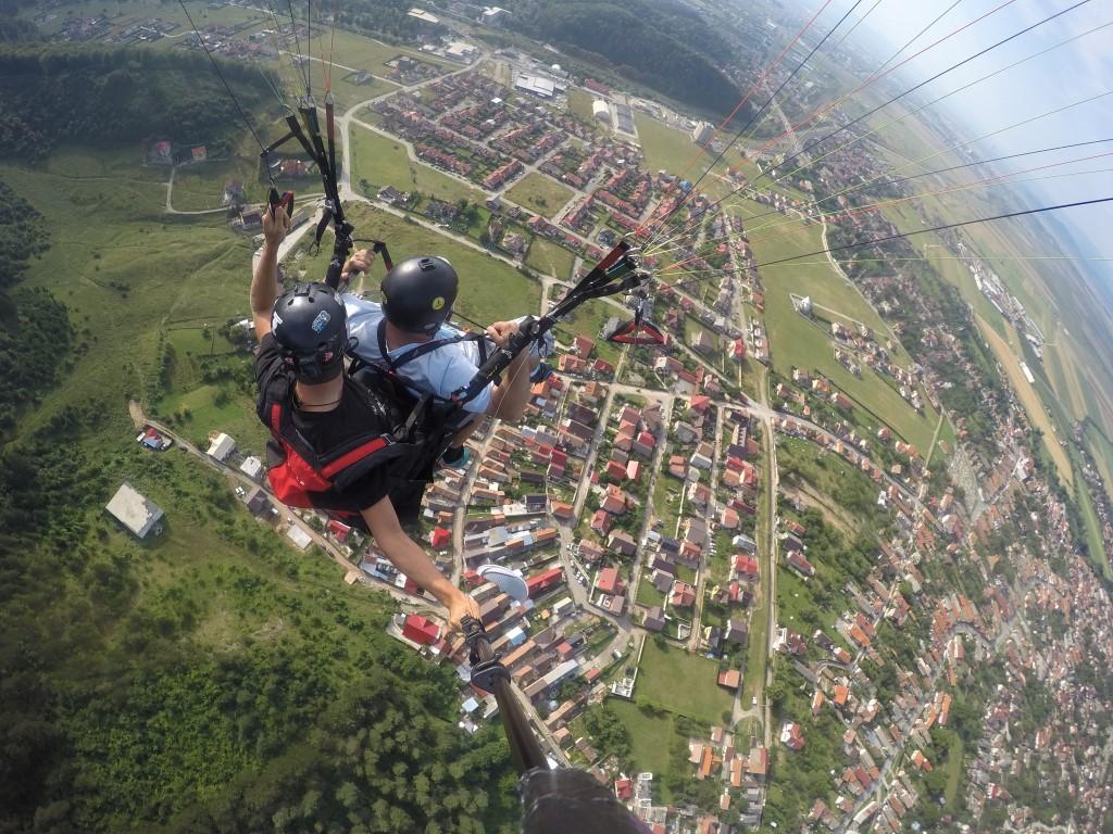 Concurs fotografii Brașov – Vara în Brașov - Luca Ioan