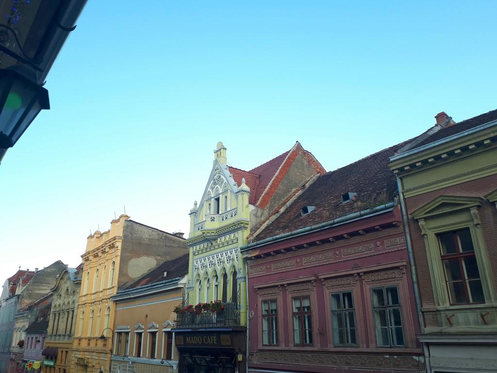 Concurs fotografii Brașov – Vara în Brașov - Precup Denisa