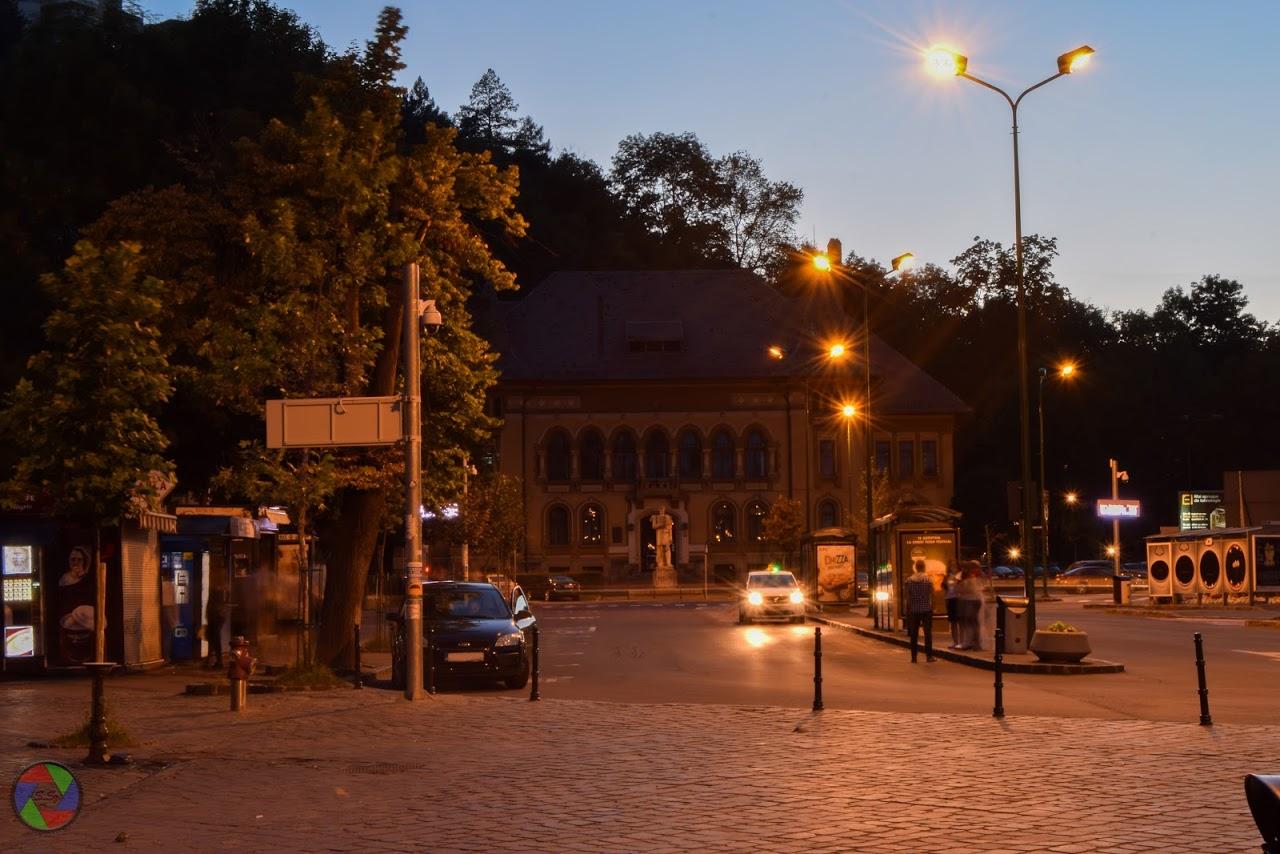 Concurs fotografii Brașov – Vara în Brașov - Sándor Szilárd