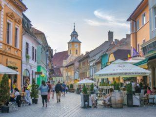 Concurs fotografii Brașov – Vara în Brașov – Tataruș Ana-Maria