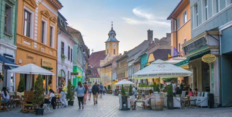 Concurs fotografii Brașov – Vara în Brașov - Tataruș Ana-Maria