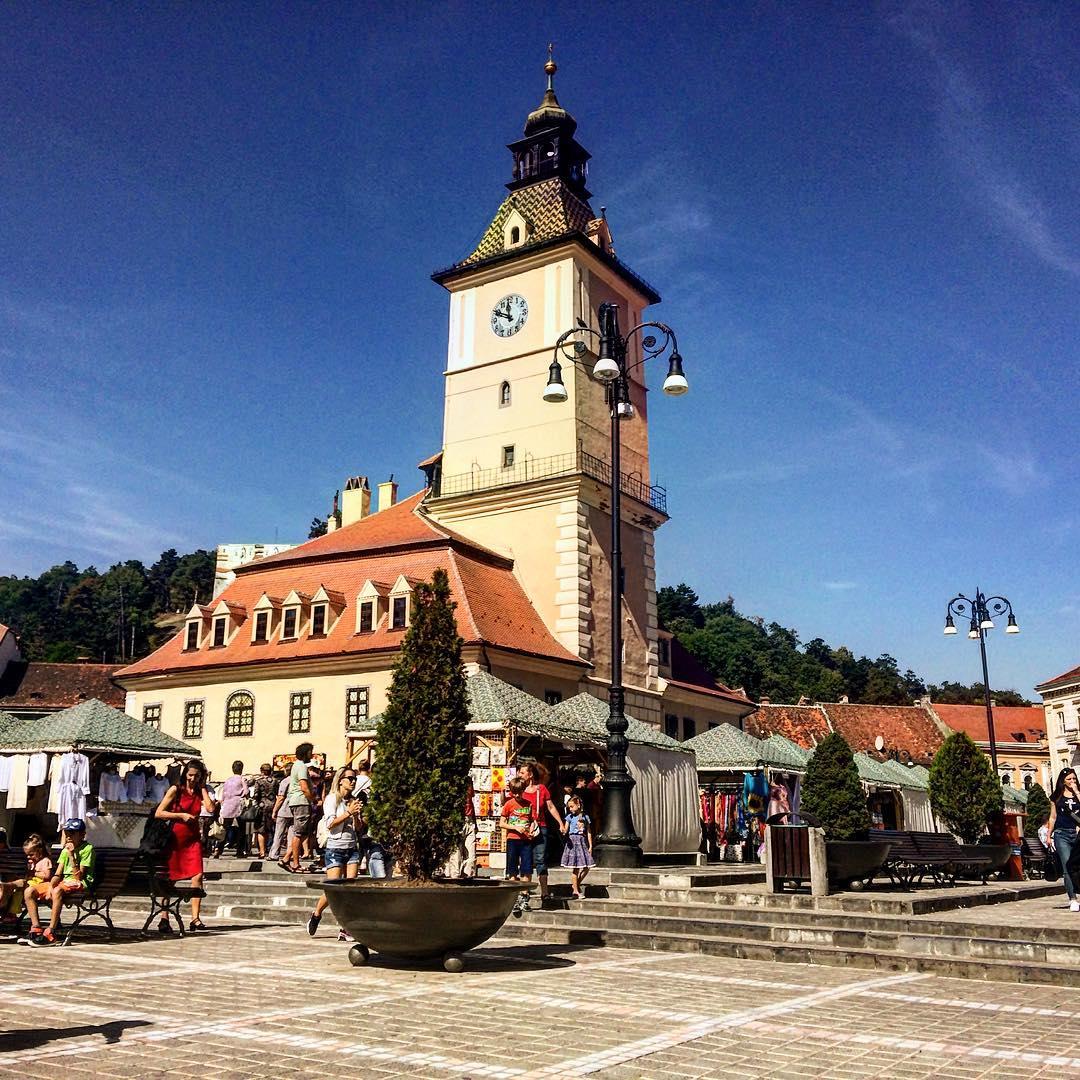 Ce poți face în Brașov în weekendul 22 - 24 septembrie?