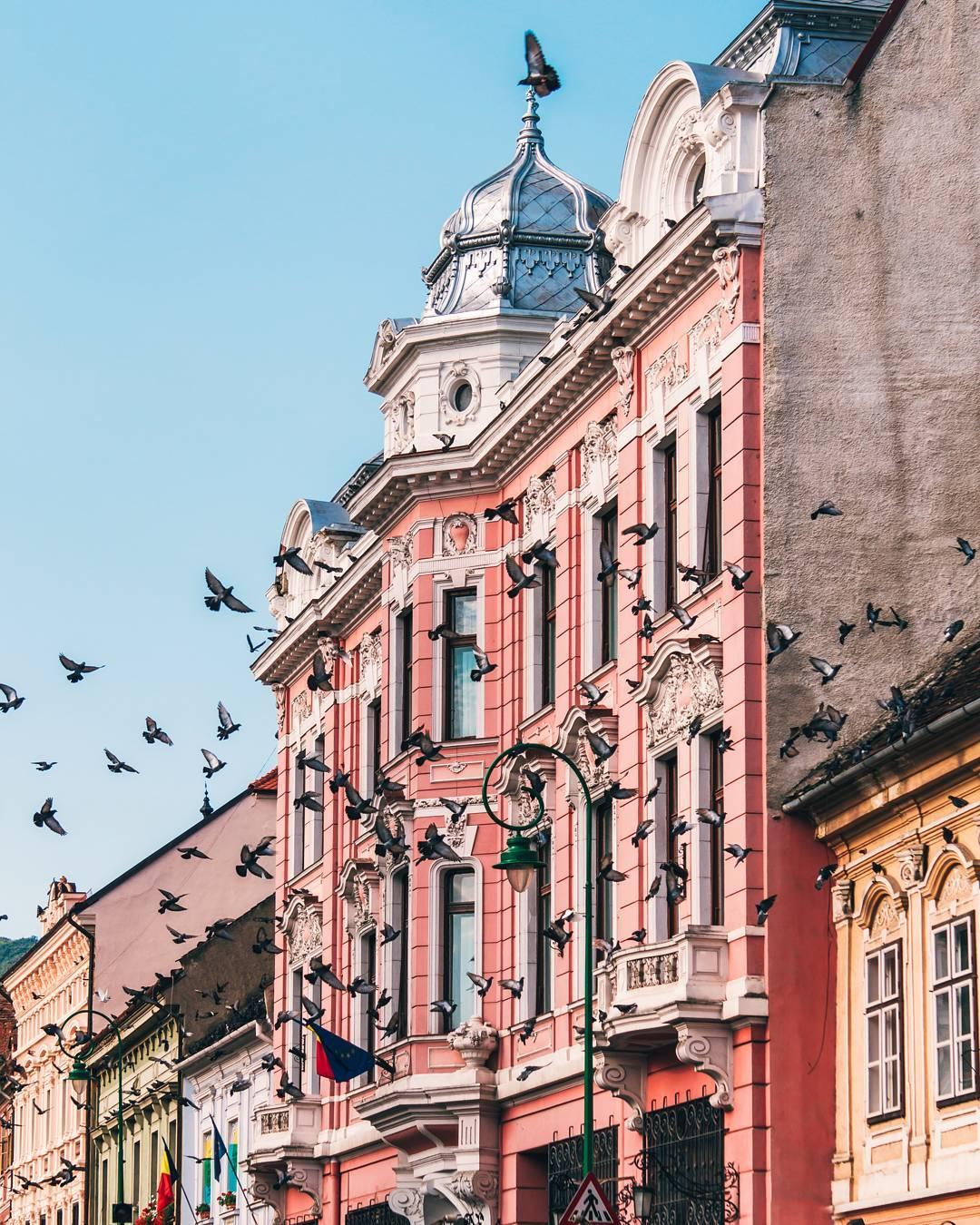 Ce poți face în Brașov în weekendul 30 septembrie - 1 octombrie?