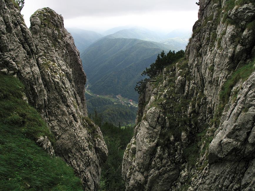 Faini sunt munții la Brasov: ghidul turistului muntoman