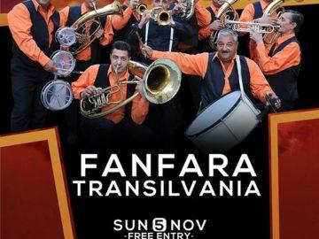 Ce poți face în Brașov in weekendul 3 – 5 noiembrie?