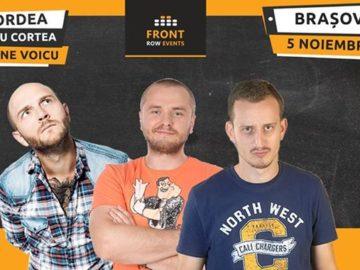 Ce poți face în Brașov în săptămâna 30 octombrie – 5 noiembrie?