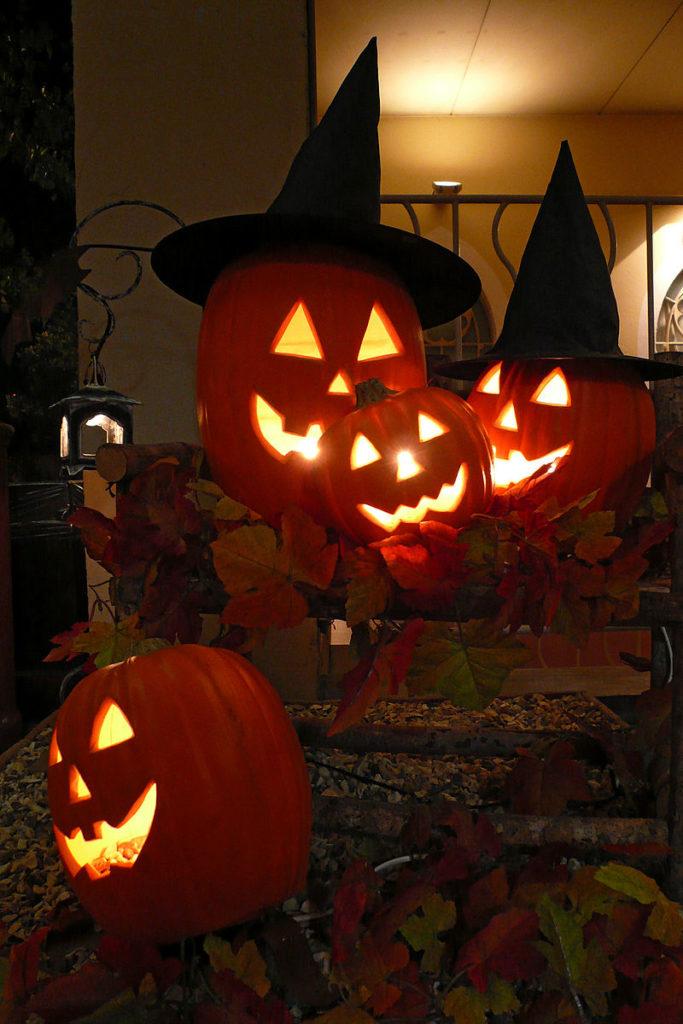 Trick or treat? - Ce facem la Brașov de Halloween?