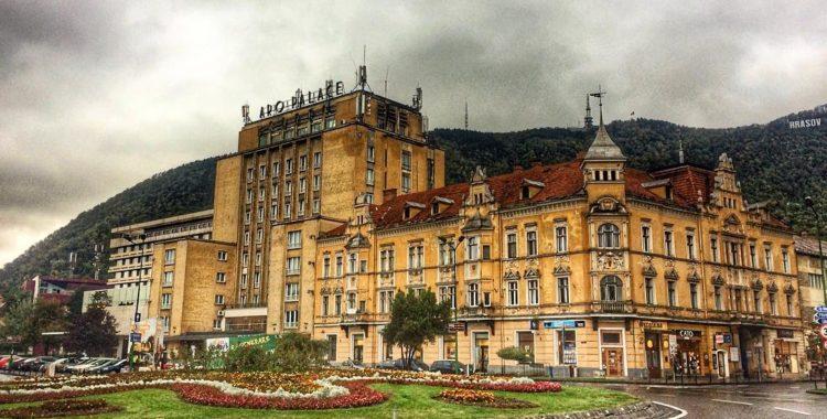 Ce poți face în Brașov în weekendul 13 - 15 octombrie?