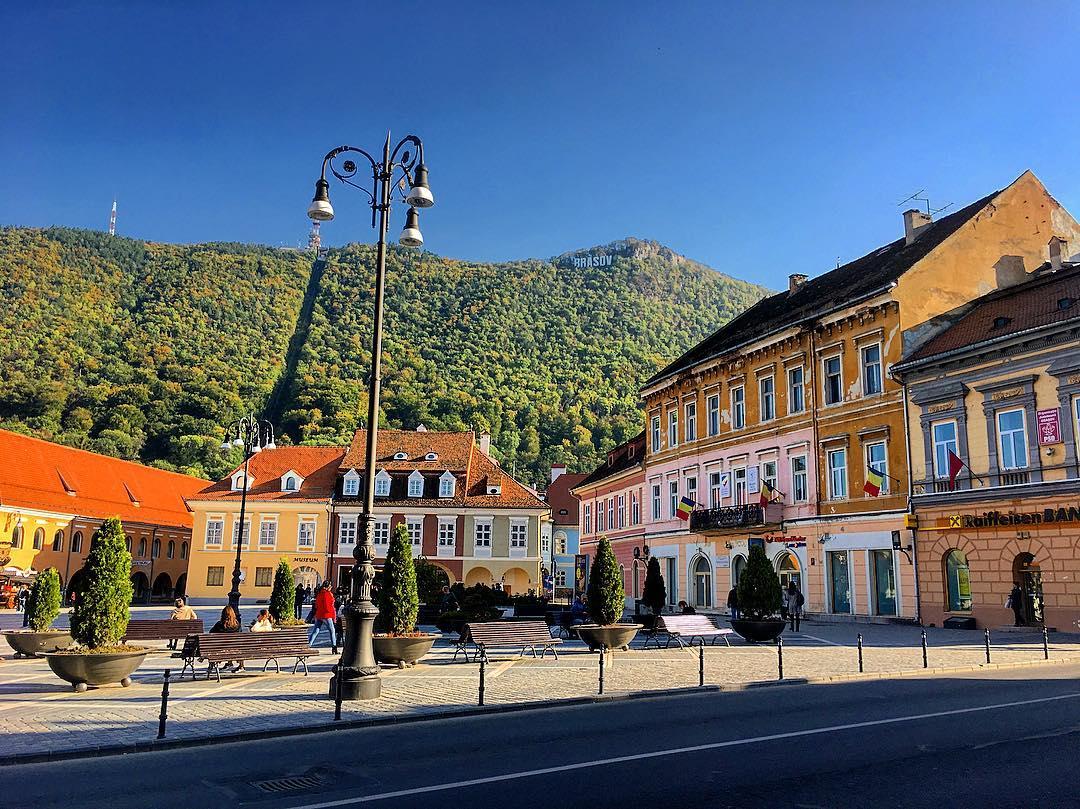 Ce poți face în Brașov în săptămâna 4 - 8 octombrie?