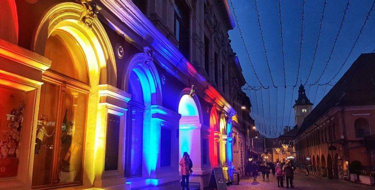 Ce poți face în Brașov în weekendul 17 – 19 noiembrie?