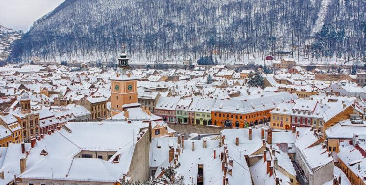 Ce poți face într-o zi de iarnă în Brașov?