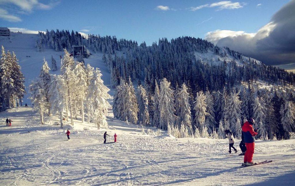 Sporturi de iarnă pe care să le practici în această vacanță